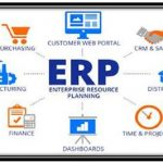 Enterprise Resource Planning Software Vendors Singapore- The Tool That Can Run Your Business Efficiently